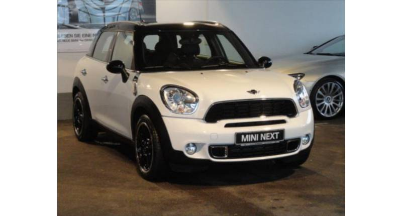 Mini Countryman SD 143CV