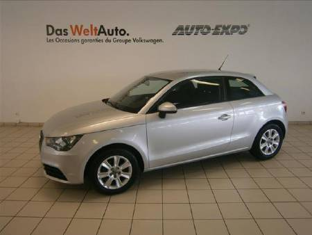 Audi A1 1.6 TDI 90 STRONIC BUSINESS LI