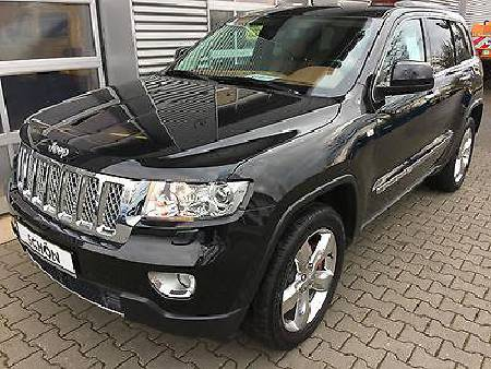 Jeep Grand Cherokee 3.0I Mult