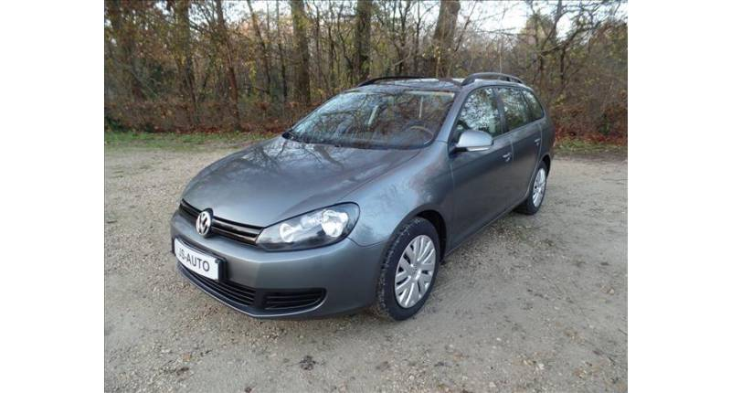 Volkswagen Golf V VI SW 1,6 TDI 105 BLUEMOTION TECHNOLOGY