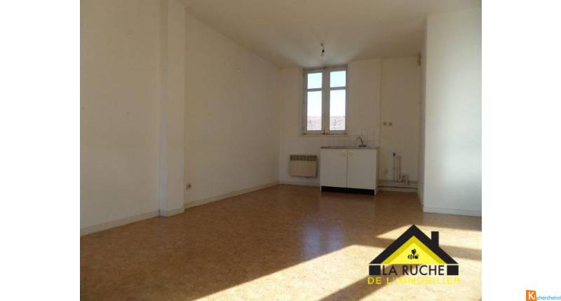 APPARTEMENT - TYPE 2 - Arras