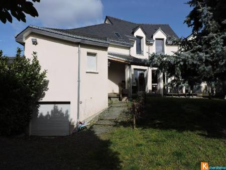 TRES RARE - SAUMUR - Maison 4 chbres + 1 chbre de plain-pied possible