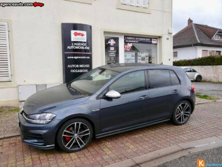 Volkswagen Golf 2.0 Tdi 184 Bluem Tech Gtd Dsg7 5p