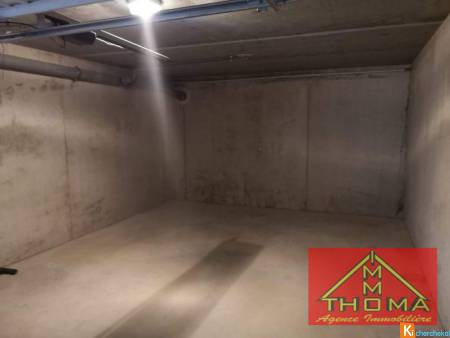 Garage de 29m² - Kembs