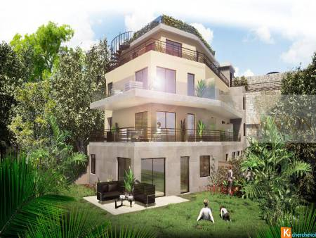RESIDENCE LE 645