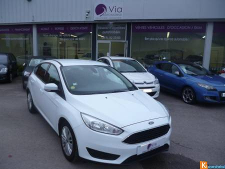 Ford FOCUS Ford  Tdci 95