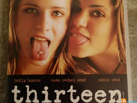 Thirteen - DVD Zone 2