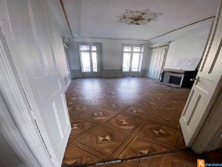 TOULOUSE ALSACE LORRAINE APPARTEMENT BOURGEOIS 161 M2 RENOVE