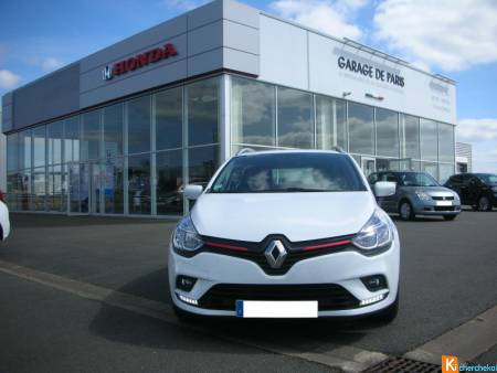 RENAULT Clio Estate 1.5 dCi 90ch energy Bus