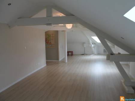 Appartement F3 - Essey Les Nancy - TRAM