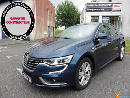 Renault Talisman 1.6 Dci 130 Business