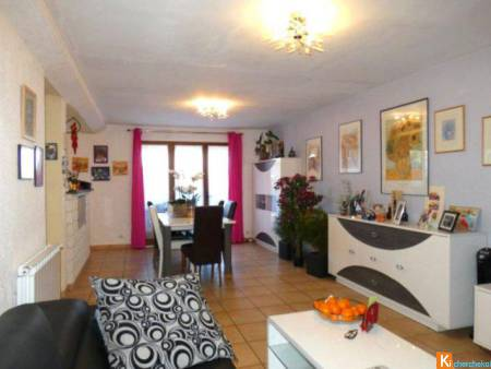 Archamps, appartement T3 de 97 m2