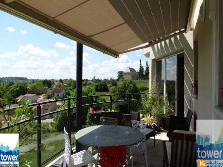 Grand Appartement T4