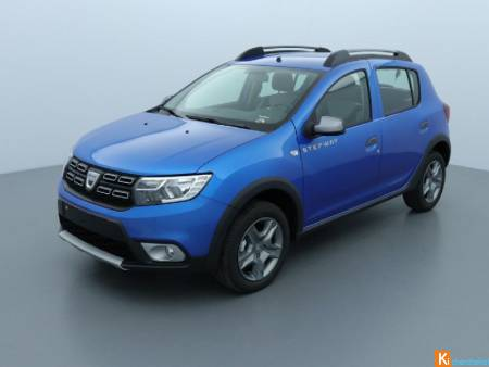 Dacia SANDERO 1.5 Blue Dci 95 Stepway Plus
