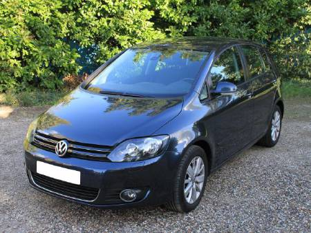 Volkswagen Golf (2) 1.6 TDI 105 FAP BLUE MOTION