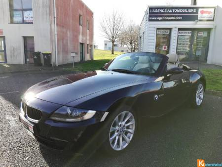Bmw Z4 Roadster 2.5 Sia Luxe