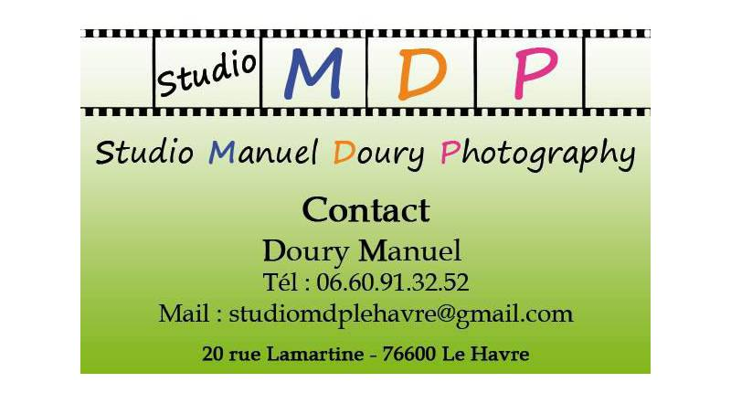 Studio MDP Photoplaisir