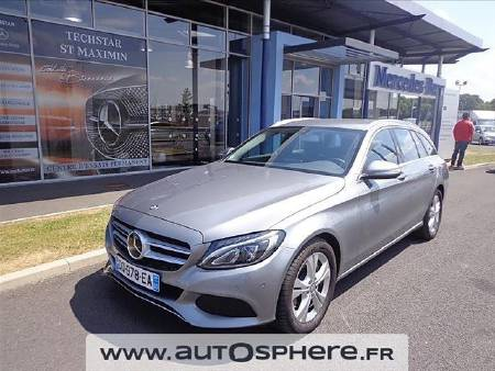 Mercedes-benz Classe c 220 BlueTEC Executive 7G+