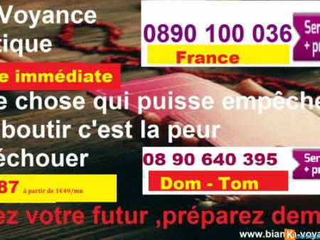 Voyance authentique 0890100036