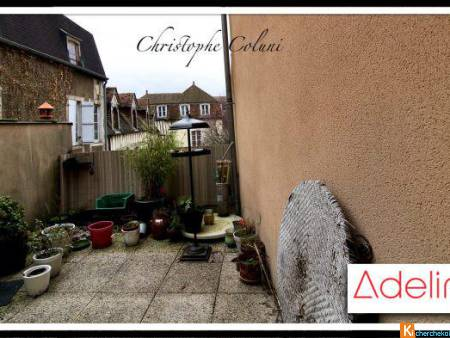 Appartement T3 - Auxerre