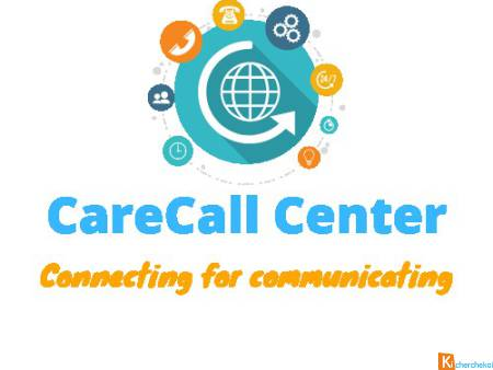 agent de centre de contact en homeshoring