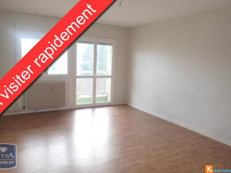 Appartement - CHAMBERY