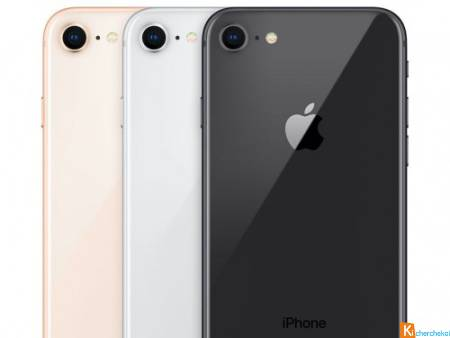 iphone 8 et 8 plus à partir de 299€ (70% off)