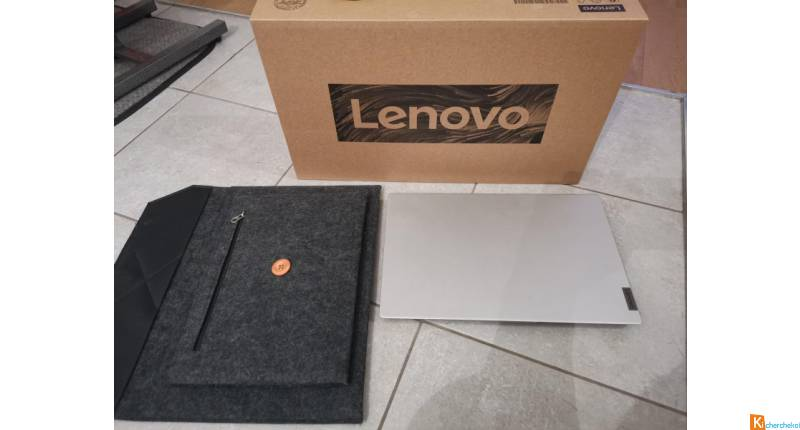 "PC portable GARANTI 14"" Lenovo IDEAPAD Ryzen 4500U"