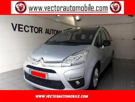 Citroen Grand C4 Picasso 1.6 HDI 110 BUSINESS