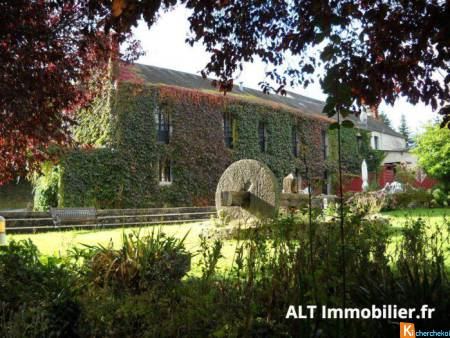SUISSE NORMANDE, Pont d'Ouilly, ancienne auberge 169 900€ HAI - Pont-d'Ouilly