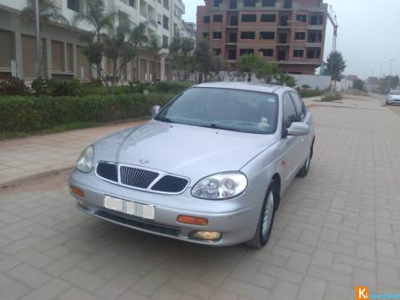 daewoo leganza impeccable