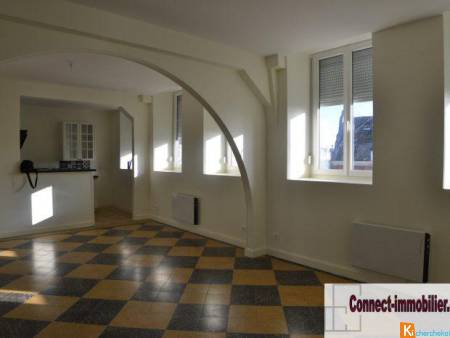 GRAND APPARTEMENT  CENTRE CAMBRAI - Cambrai