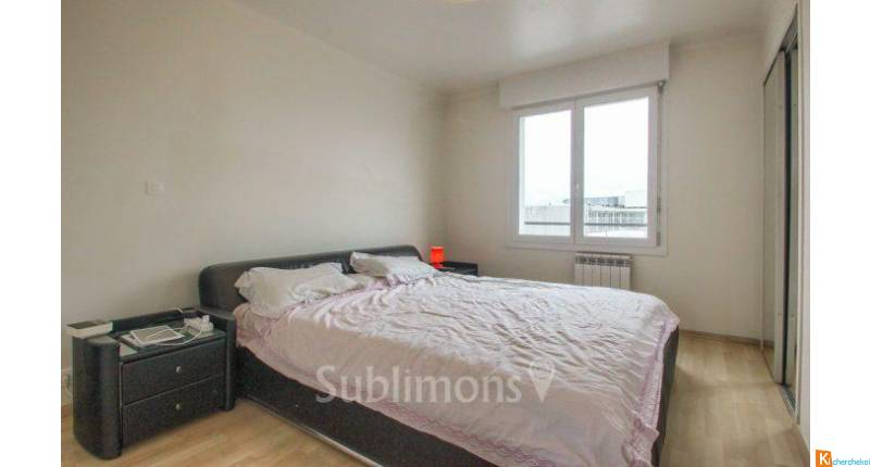 Appartement T3 - Centre Ville - Lorient