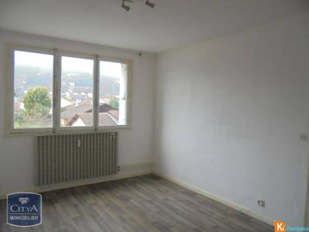 Appartement - ST MARCELLIN