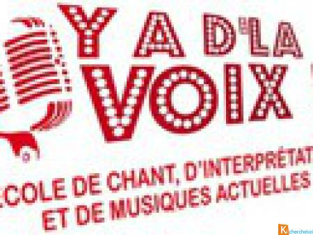 Stage intensif de chant, 23-26 juillet 2018