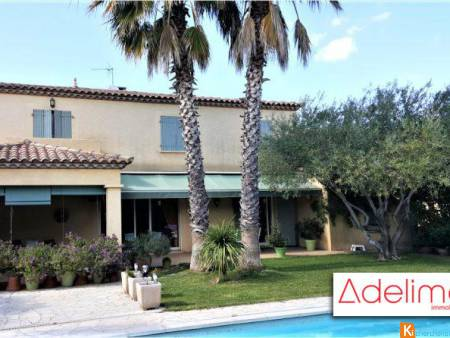 VILLA 6P 170m² - Bouillargues
