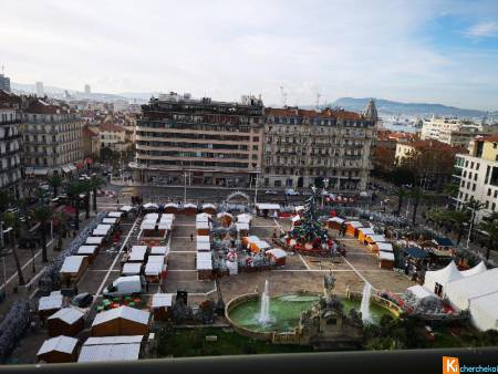 Vends fonds de commerce bar (licence IV) de 55 m2 Toulon Zone Franche