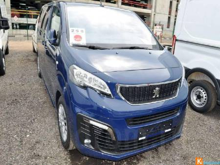 Peugeot TRAVELLER Long Bluehdi 150ch Bvm6 Active