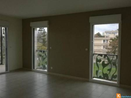 Appartement - HEROUVILLE ST CLAIR