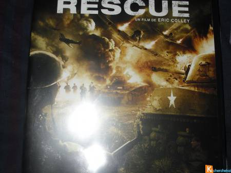 DVD: The last rescue (sous blister)