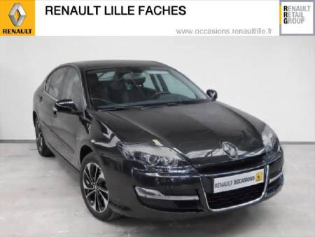 Renault Laguna 2.0 DCI 175 BOSE EDITION A