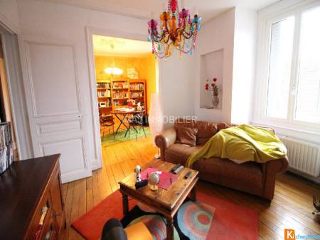 EXCLUSIF ! EPINAL CENTRE Bel appartement F3