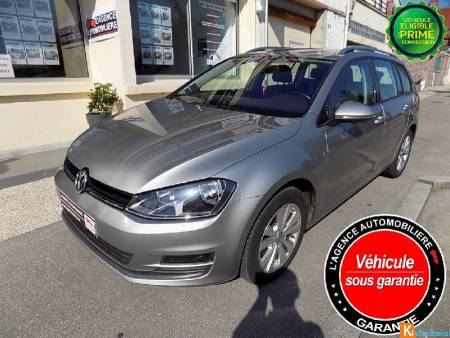 Volkswagen Golf SW 1.6 Tdi 105 Business