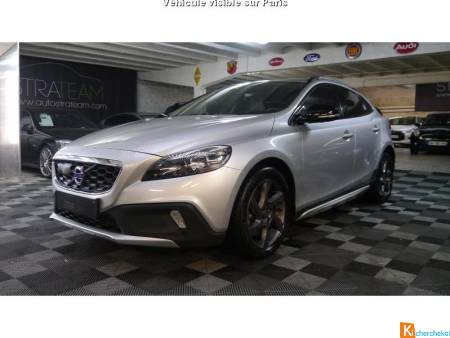 Volvo V40 CROSS COUNTRY D3 150 Summum