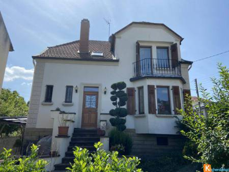 MAISON INDIVIDUELLE - Forbach