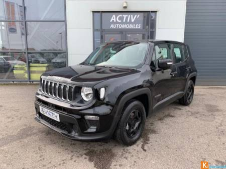 JEEP RENEGADE 1.0 Gse T3 120ch Sport