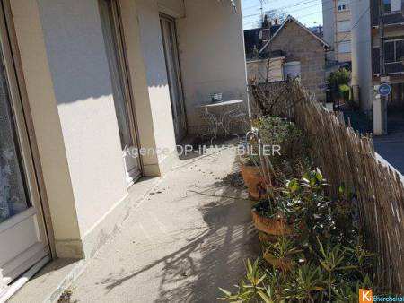 BRIVE QUARTIER ROSERAIE APPARTEMENT T3