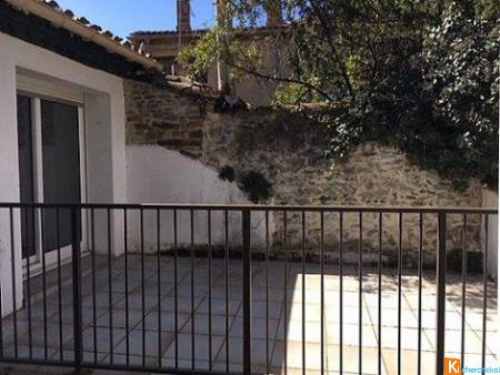 SUPERBE APT T3 BIS - 112m2 - TERRASSE 15M2 - DRESSING - PLACE DE PARKING SOUS TERRAIN -