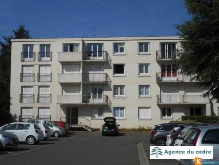 Appartement 2 chambres - Bois-d'Arcy