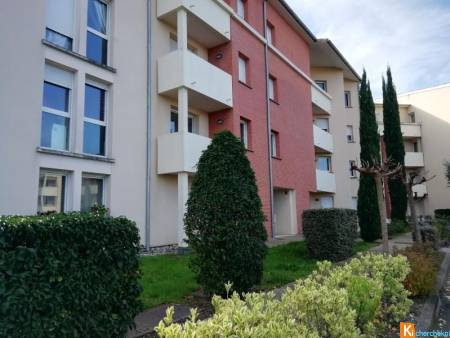 Appartement - Colomiers